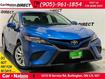 2018 Toyota Camry  (Stk: DRD2640) in Burlington - Image 2 of 36