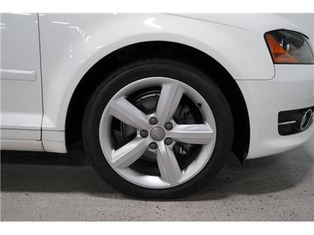 2013 Audi A3 2.0 TDI Progressiv (Stk: 020620) in Vaughan - Image 2 of 29