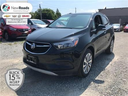 2019 Buick Encore Preferred (Stk: B880385) in Newmarket - Image 1 of 22
