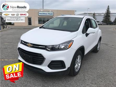 2019 Chevrolet Trax LS (Stk: L362531) in Newmarket - Image 1 of 22