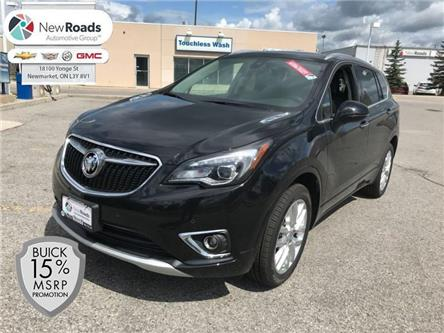 2019 Buick Envision Premium I (Stk: D142276) in Newmarket - Image 1 of 24