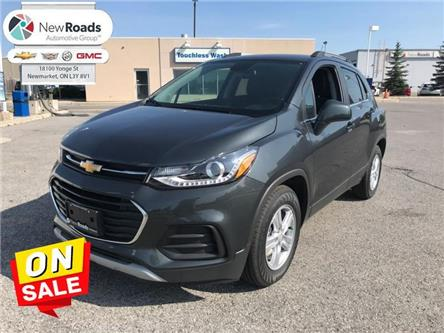 2019 Chevrolet Trax LT (Stk: L398089) in Newmarket - Image 1 of 22