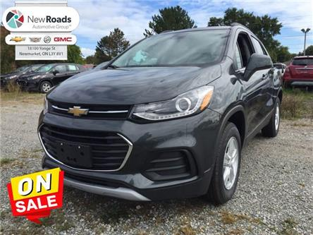 2019 Chevrolet Trax LT (Stk: L398581) in Newmarket - Image 1 of 22