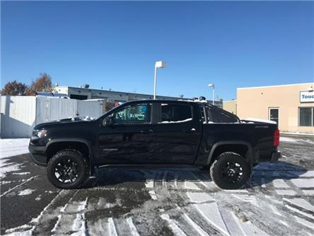 2019 Chevrolet Colorado ZR2 (Stk: 1167699) in Newmarket - Image 2 of 22