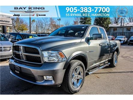 2009 Dodge Ram 1500  (Stk: 197378A) in Hamilton - Image 1 of 23