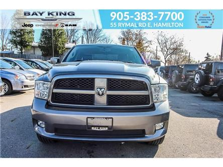 2009 Dodge Ram 1500  (Stk: 197378A) in Hamilton - Image 2 of 23