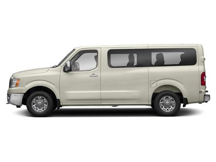 2020 Nissan NV Passenger NV3500 HD SL V8 (Stk: M20NV034) in Maple - Image 2 of 8