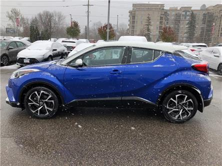 2018 Toyota C-HR XLE (Stk: U2947) in Vaughan - Image 2 of 22