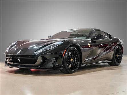 2019 Ferrari 812 Superfast Base (Stk: C247) in Vaughan - Image 1 of 26