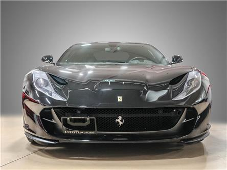 2019 Ferrari 812 Superfast Base (Stk: C247) in Vaughan - Image 2 of 26