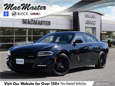 2018 Dodge Charger R/T (Stk: 02924-OC) in Orangeville - Image 1 of 28