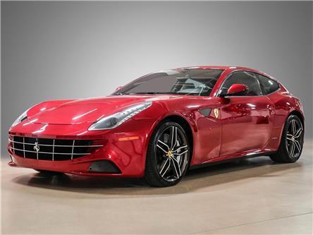 2012 Ferrari FF Base (Stk: C601) in Vaughan - Image 1 of 29