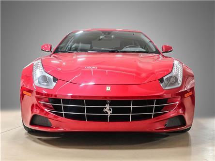 2012 Ferrari FF Base (Stk: C601) in Vaughan - Image 2 of 29