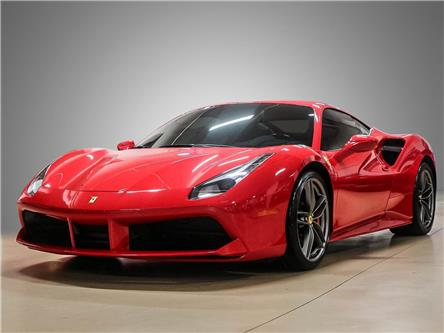 2017 Ferrari 488 GTB Base (Stk: U4405) in Vaughan - Image 1 of 23