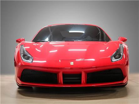2017 Ferrari 488 GTB Base (Stk: U4405) in Vaughan - Image 2 of 23
