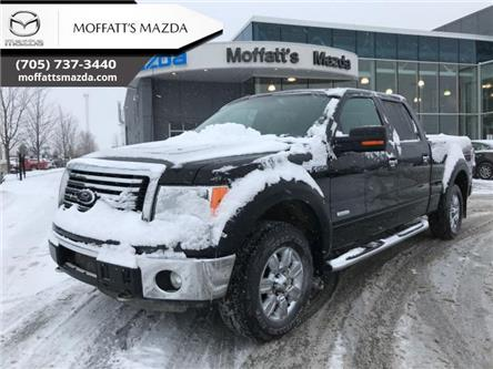 2012 Ford F-150 XLT (Stk: 28005) in Barrie - Image 1 of 19