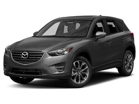 2016 Mazda CX-5 GT (Stk: L2378) in Waterloo - Image 1 of 9