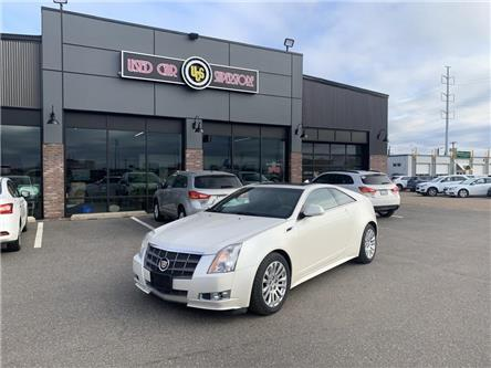 2011 Cadillac CTS Base (Stk: 3843) in Thunder Bay - Image 2 of 4