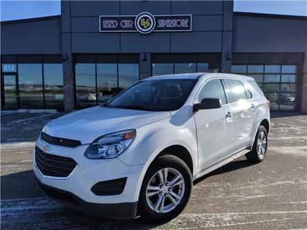 2016 Chevrolet Equinox LS (Stk: 3807A) in Thunder Bay - Image 1 of 4