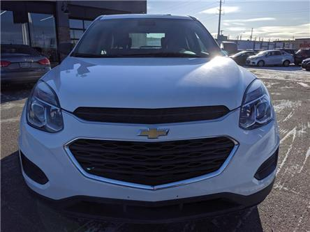 2016 Chevrolet Equinox LS (Stk: 3807A) in Thunder Bay - Image 2 of 4