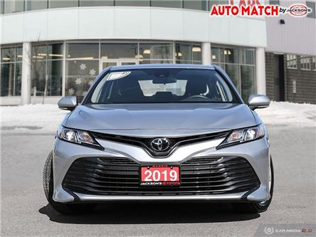 2019 Toyota Camry  (Stk: U4633) in Barrie - Image 2 of 27