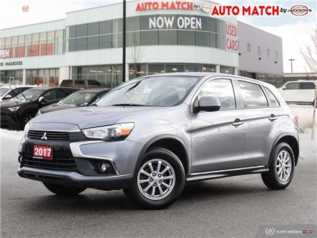 2017 Mitsubishi RVR  (Stk: U4740B) in Barrie - Image 1 of 24