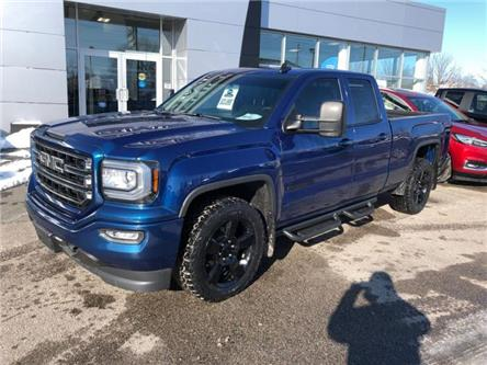 2018 GMC Sierra 1500 Base (Stk: UT13053) in Cobourg - Image 2 of 20