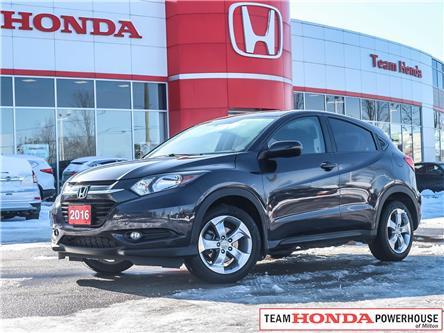 2016 Honda HR-V EX (Stk: 191145A) in Milton - Image 1 of 27