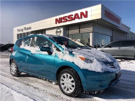 2016 Nissan Versa Note 1.6 SV (Stk: P2677) in Cambridge - Image 1 of 25