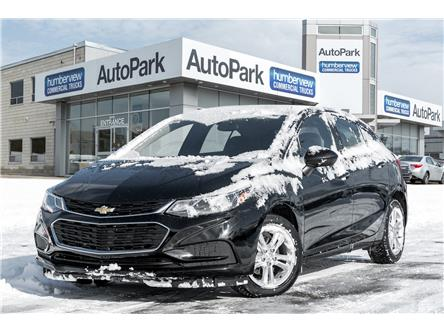 2018 Chevrolet Cruze LT Auto (Stk: APR4308) in Mississauga - Image 1 of 18