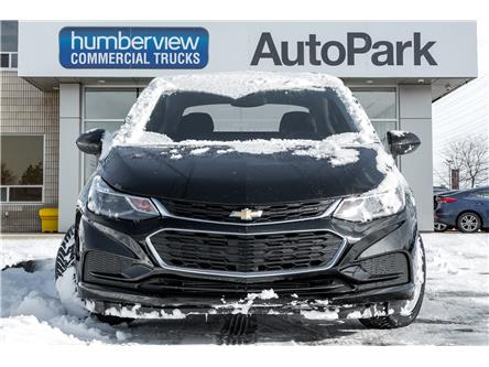 2018 Chevrolet Cruze LT Auto (Stk: APR4308) in Mississauga - Image 2 of 18