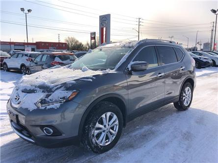 2016 Nissan Rogue SL Premium (Stk: P2674) in Cambridge - Image 2 of 29