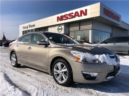 2014 Nissan Altima 2.5 SL (Stk: V0782A) in Cambridge - Image 1 of 28