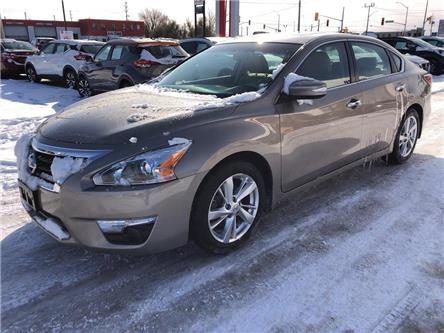2014 Nissan Altima 2.5 SL (Stk: V0782A) in Cambridge - Image 2 of 28