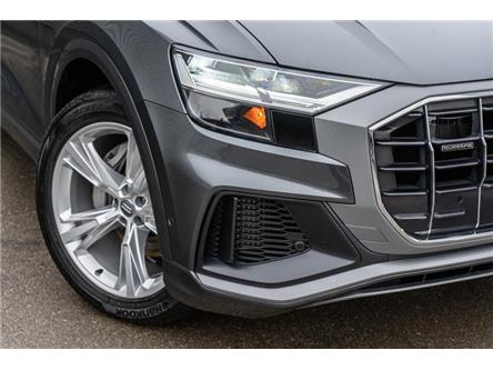 2019 Audi Q8 55 Progressiv (Stk: N5005) in Calgary - Image 2 of 16