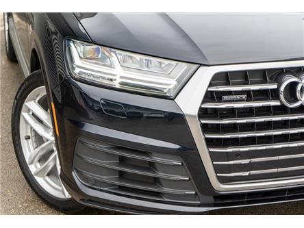 2017 Audi Q7 3.0T Technik (Stk: U0760) in Calgary - Image 2 of 17