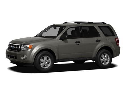 2010 Ford Escape XLT Automatic (Stk: TR1476) in Windsor - Image 1 of 2