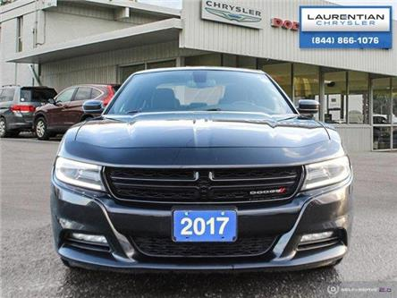 2017 Dodge Charger SXT (Stk: P0035A) in Sudbury - Image 2 of 26