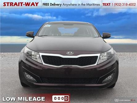2011 Kia Optima LX+ (Stk: 176057A) in Antigonish / New Glasgow - Image 2 of 24