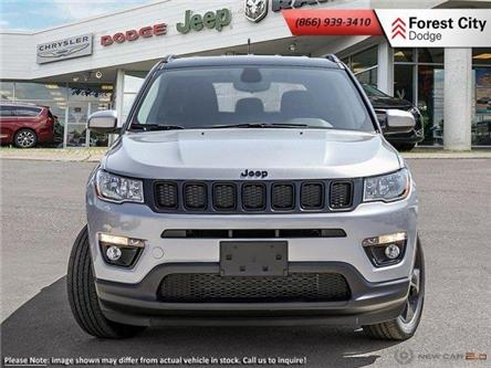 2019 Jeep Compass North (Stk: 9-9015) in London - Image 2 of 22