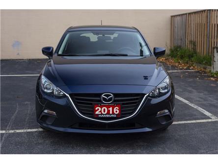 2016 Mazda Mazda3 Sport GS (Stk: T5178) in Niagara Falls - Image 2 of 17