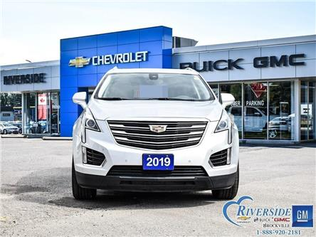 2019 Cadillac XT5 Luxury (Stk: DR7094) in Brockville - Image 2 of 28