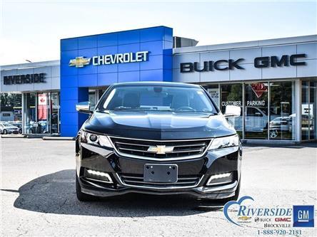 2019 Chevrolet Impala 2LZ (Stk: DR7095) in Brockville - Image 2 of 26