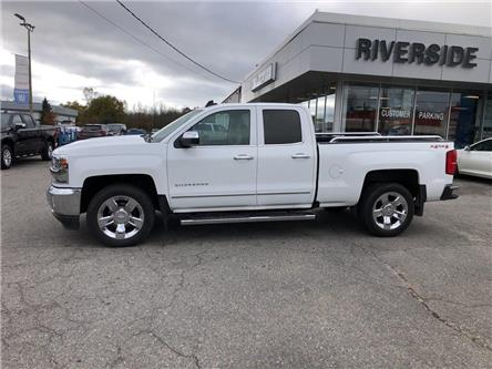 2016 Chevrolet Silverado 1500 LTZ (Stk: 19-079A) in Brockville - Image 2 of 15