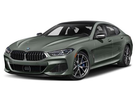 2020 BMW M850 Gran Coupe i xDrive (Stk: N38582) in Markham - Image 1 of 9
