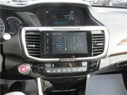 2016 Honda Accord EX-L (Stk: U1107) in Ottawa - Image 2 of 21