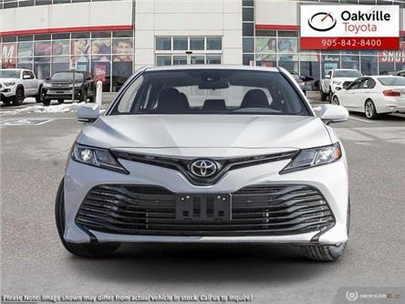 2020 Toyota Camry LE (Stk: 20333) in Oakville - Image 2 of 23