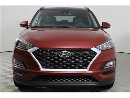 2020 Hyundai Tucson Preferred w/Sun & Leather Package (Stk: 195188) in Markham - Image 2 of 24