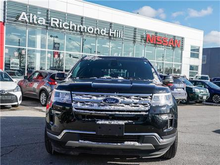 2018 Ford Explorer Limited (Stk: RY19R288A) in Richmond Hill - Image 2 of 26