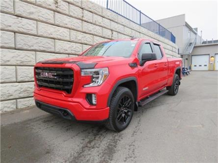 2019 GMC Sierra 1500 Elevation (Stk: D91116P) in Fredericton - Image 1 of 22